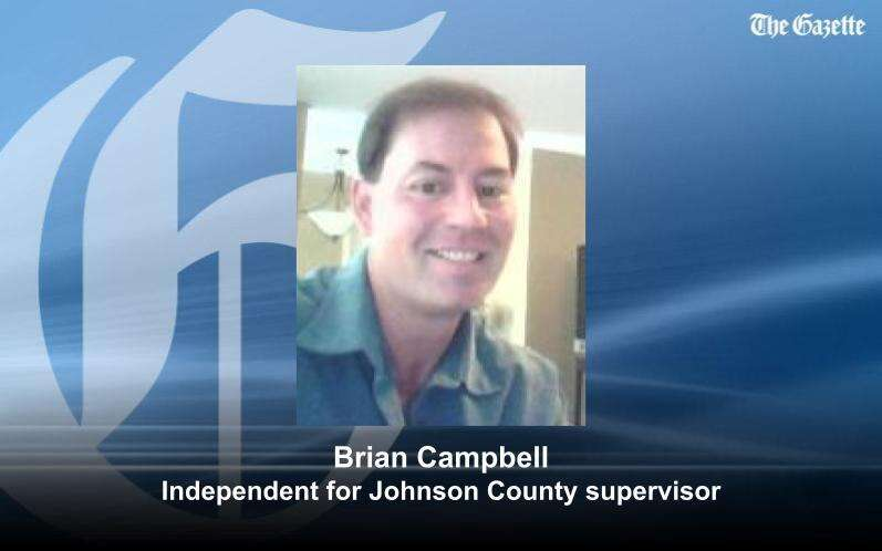 Early voting opens for Johnson County Board of Supervisors June 8 special election