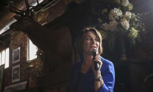 Fact Checker: There's more to the story about Amy Klobuchar's…