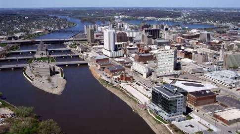 Cedar Rapids has an equity problem