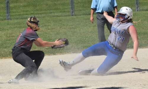 Hillcrest so close to 1st softball win