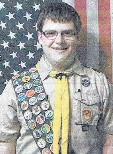 Eagle Scout - Alec H. Matzat