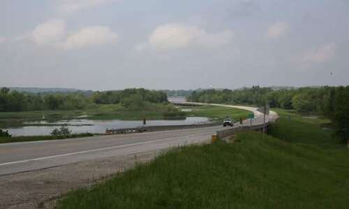 Highway 151 roadwork will close some lanes through fall