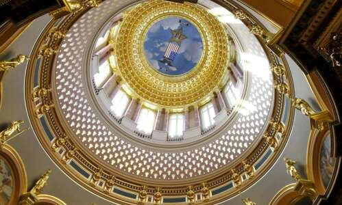 New website will honor Iowa women elected to state, federal…