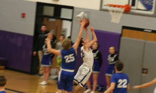 North Cedar boys' basketball topples Durant