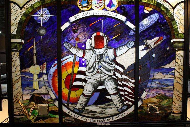 Cosmosphere In Hutchinson Kansas Is One Of The World S Top Space Museums The Gazette