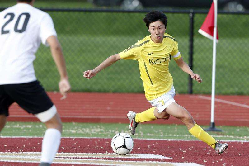 For top Iowa high school soccer seniors, state tournament dreams are on hold