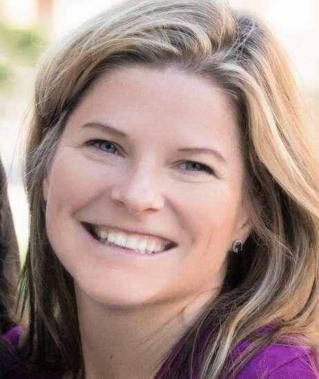Maka Pilcher Hayek for Iowa City School Board: Public schools are how we protect our future