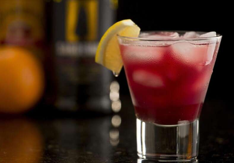 Is impeachment driving you to drink? Try these concoctions