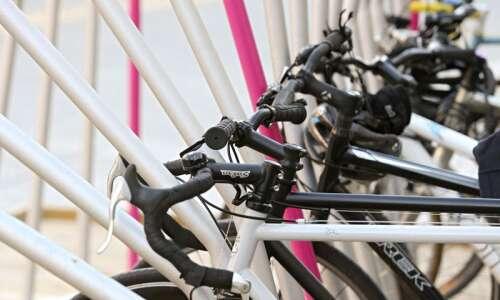 Iowa City hosts open house to discuss bike plan