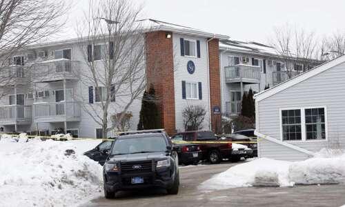 22-year-old man killed in early morning shooting in northeast Cedar…