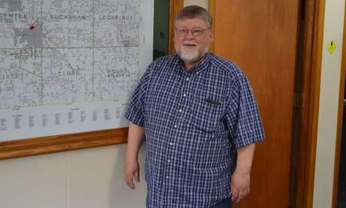 Jefferson County Engineer Scott Cline announces retirement