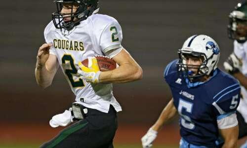 Kennedy's Beyer gets Nebraska football offer