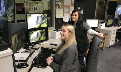 Tax to fund dispatchers gets panel vote Tuesday