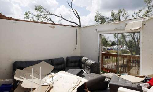 Year after derecho, affordable housing remains a dilemma