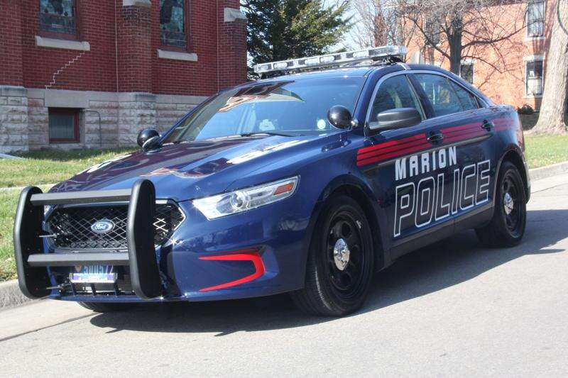 Marion Police Department offering hiring incentives to already-experienced officers in Iowa