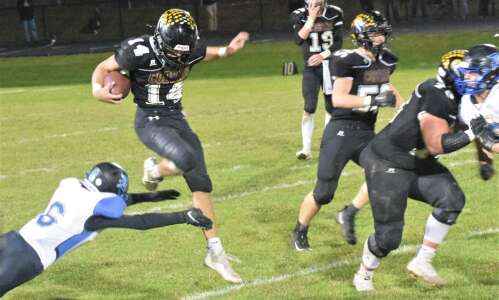 Cobras cruise in final quarter for playoff win
