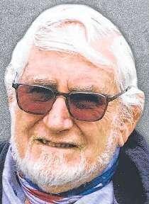 David G. Luedtke