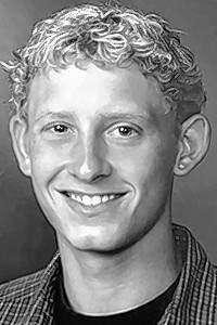 Travis James Van Fossen