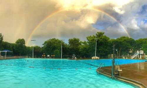 Iowa City plans phased reopening of summer pools