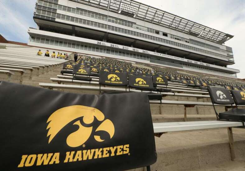 Iowa Hawkeyes' long road to 2020 fall football season is in sight