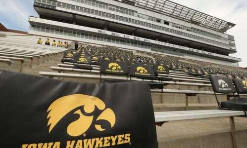 Iowa Hawkeyes' long road to 2020 fall football season is…