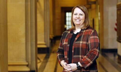 New 6th District court administrator brings unique perspective to role