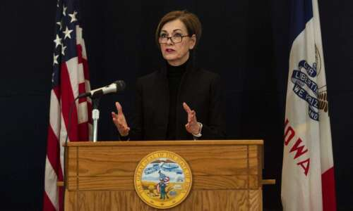 On Iowa Politics Podcast: coronavirus confidence, Reynolds under pressure; and…