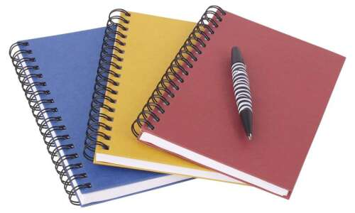 Learn to journal for your health