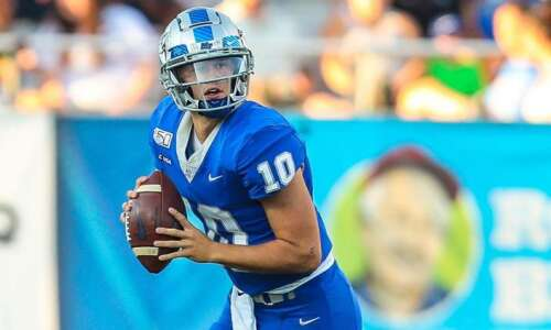 Iowa football: 5 Things to know about Middle Tennessee