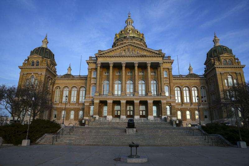 Iowa 'school choice' bills moving quickly