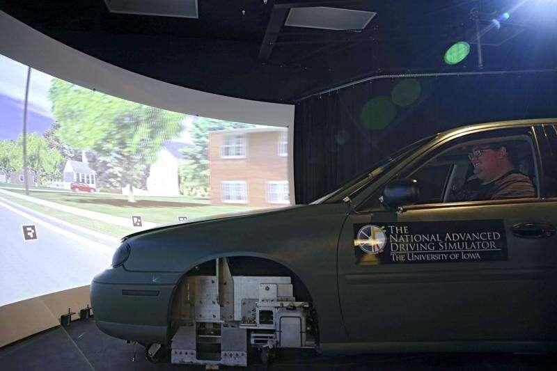 Corridor's autonomous car research 'very competitive'