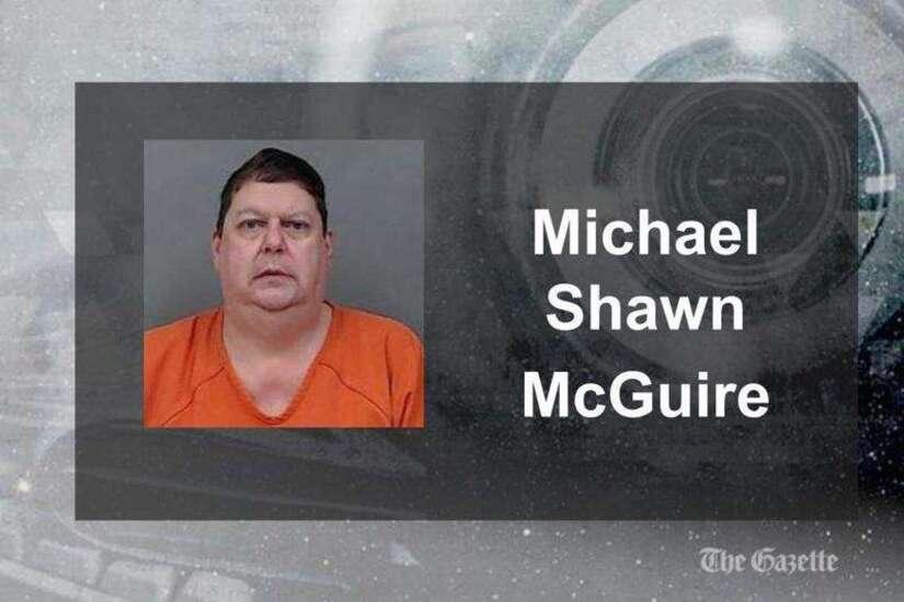 Northeast Iowa man sentenced to 10 years for cyberstalking woman