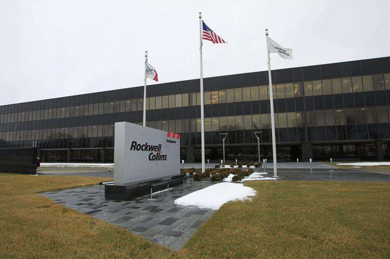 UTC closes on Rockwell Collins acquisition