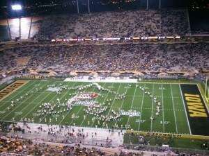 After planes, trains, automobiles and a coyote, some thoughts about the 2010 Iowa football season