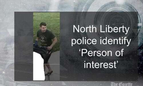 One in custody as North Liberty police investigate inappropriate contact…
