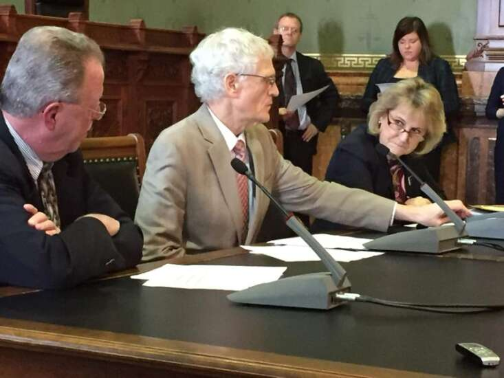 Iowa faces another $131 million budget shortfall