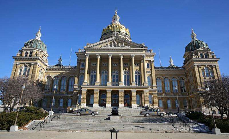 Iowa lawmakers finally review revenue-sucking tax credits, but only briefly