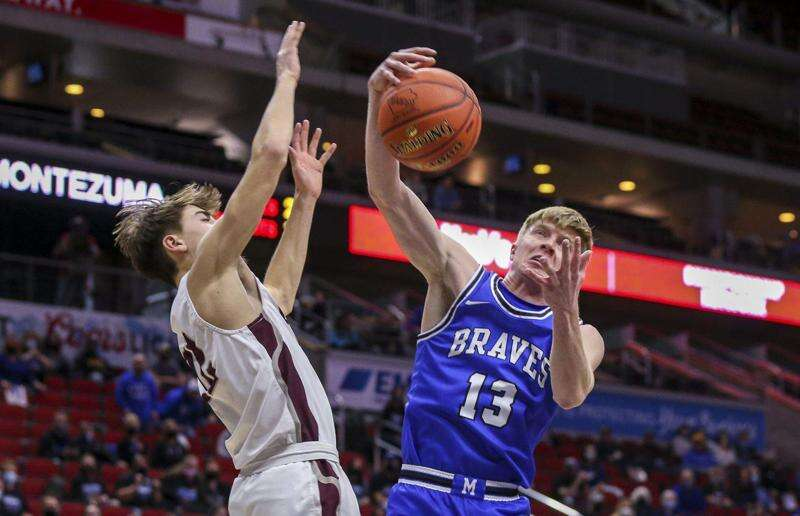 Iowa boys' state basketball 2021: Friday's championship scores, stats, game replays and more