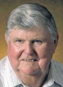 Donald 'Butch' Lavern Gaddis