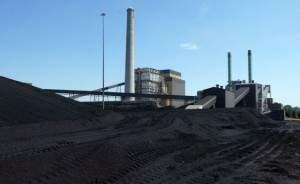 Report: Many Iowa coal plants among nation's oldest
