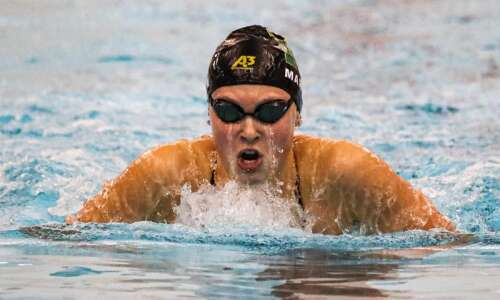 Gazette area Fab 5: Iowa City West swimmers close fall…