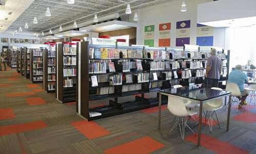 Area libraries eye return to full service model in coming…