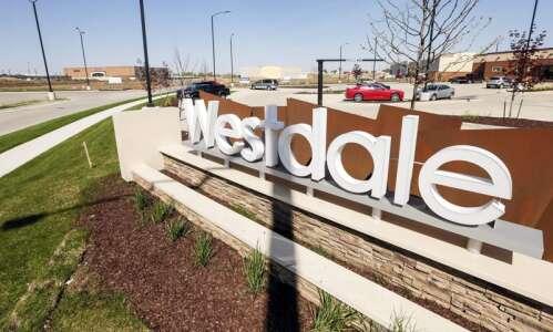 Cedar Rapids backs new loan for Westdale Mall