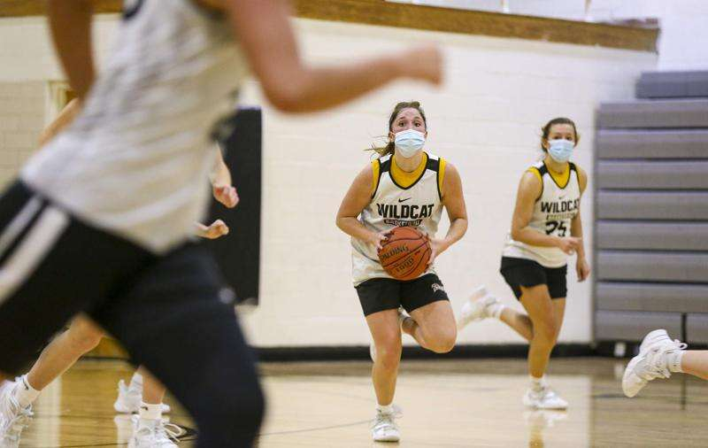 Iowa girls' state basketball 2021: A closer look at Tuesday's games