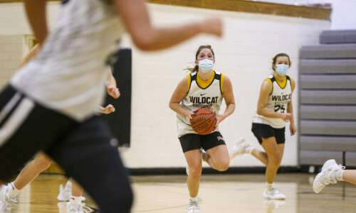 Iowa girls' state basketball 2021: A closer look at Tuesday's…