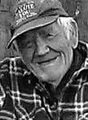 Leo 'Red' James Scotton