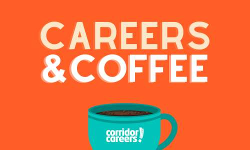 Careers and Coffee: A podcast for local job seekers