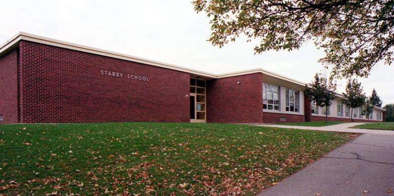 New abuse allegations under investigation at Starry Elementary