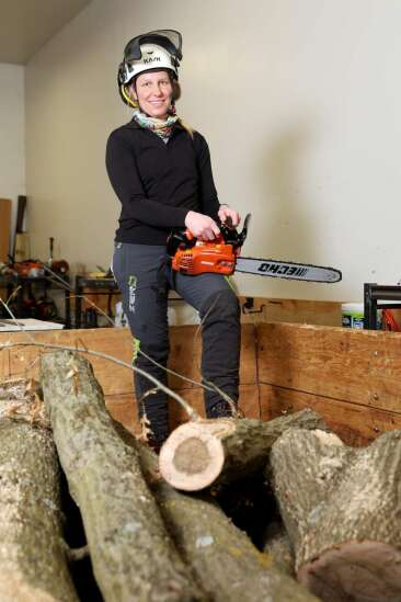 Arborist appreciates how much trees bring to our lives — and what we lose when they're gone