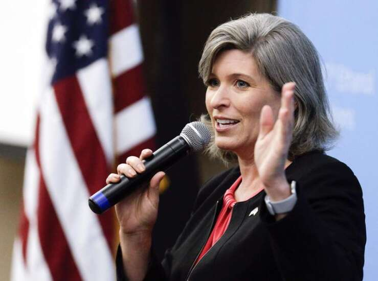 Ernst: Help farmers capitalize on conservation